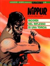 Nippur -3- Ricordi nel riflesso di una torcia