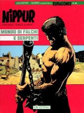 Nippur -6- Mondo di falchi e serpenti