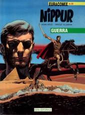 Nippur -8- Guerra