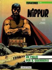 Nippur -9- Un figlio per il guerriero