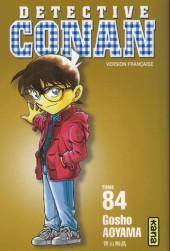 Détective Conan -84- Tome 84
