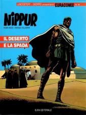 Nippur -1- Il deserto e la spada