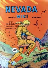 Nevada (LUG) -27- Numéro 27
