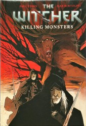 Witcher (The) : Killing Monsters