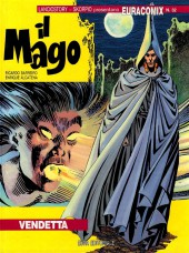 Mago (Il) -1- Vendetta