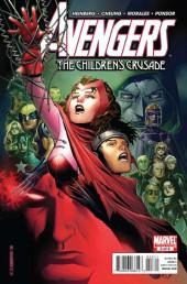 Avengers: The Children's Crusade (2010) -3- Avengers: The Children Crusade #3