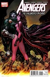 Avengers: The Children's Crusade (2010) -7- Avengers: The Children Crusade #7
