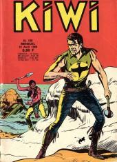 Kiwi -156- Le petit trappeur