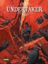 Undertaker (en espagnol) -2- Cómo danzan los buitres