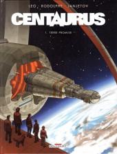Centaurus -1a2016- Terre promise