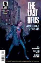 Last of Us (The): American Dreams (2013) -1- American Dreams Part 1 of 4
