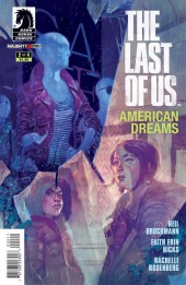 Last of Us (The): American Dreams (2013) -2- American Dreams Part 2 of 4