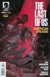 Last of Us (The): American Dreams (2013) -3- American Dreams Part 3 of 4