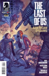 Last of Us (The): American Dreams (2013) -4- American Dreams Part 4 of 4