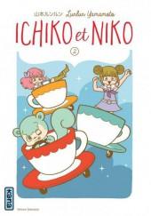 Ichiko & Niko -2- Tome 2