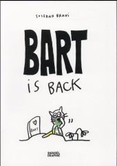 Bart is back