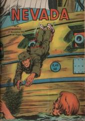 Nevada (LUG) -51- Numéro 51