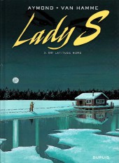 Lady S. -3c12- 59° Latitude Nord