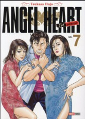 Angel Heart - 1st Season -7- Tome 7
