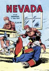 Nevada (LUG) -87- Numéro 87