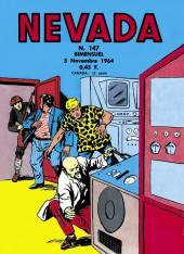 Nevada (LUG) -147- Numéro 147
