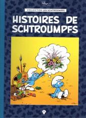 Les schtroumpfs - La collection (Hachette) -11- Histoires de schtroumpfs