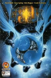 Crux (2001) -12- Crux #12