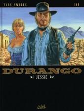 Durango -17- Jessie