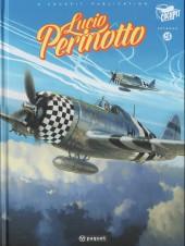 (AUT) Perinotto -3- Artbook #3