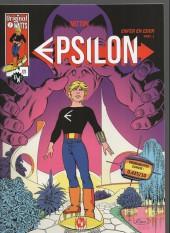 Epsilon -1- Enfer en Eden