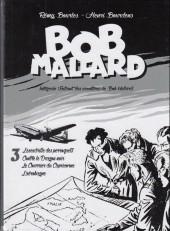 Bob Mallard -INT3- L'escadrille des perroquets