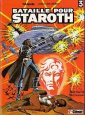 Tärhn, prince des étoiles -3a1982- Bataille pour staroth