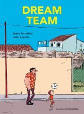 Dream Team (Torrecillas) - Dream Team