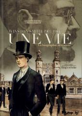 Une vie : La biographie retrouvée -2- Tome 2 : 1917-1921 King's scholar