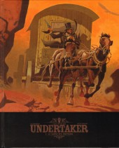 Undertaker -2TL- La Danse des vautours