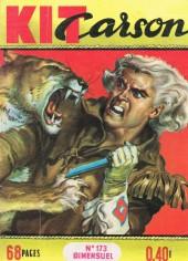 Kit Carson -173- Les griffes du cougar