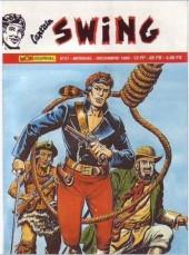 Capt'ain Swing! (2e série) -21- le lion d'Asuncion