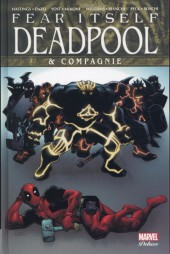 Fear Itself - Deadpool & compagnie