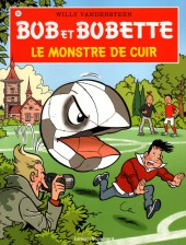 Bob et Bobette -335- Le monstre de cuir