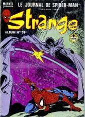 Strange -Rec079- Album N°79 (du n°236 au n°238)