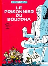 Spirou et Fantasio -14Été- Le Prisonnier du bouddha