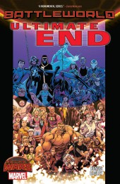 Ultimate End (2015) -INT- Ultimate End