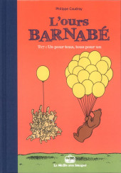 L'ours Barnabé (Boîte à bulles) -17- Un pour tous, tous pour un