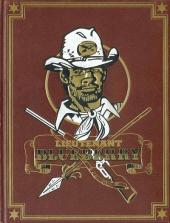 Blueberry (Rombaldi-Dargaud) -2- La Piste des Navajos - L'Homme à l'étoile d'argent - Le Cheval de fer - L'Homme au poing d'acier