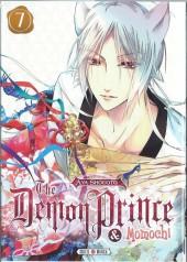 Demon Prince & Momochi (The) -7- Tome 7