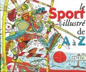 Illustré (Le Petit) (La Sirène / Soleil Productions / Elcy) -Compil2- Le Sport illustré de A à Z
