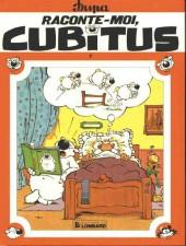 Cubitus -7b92- Raconte-moi, Cubitus