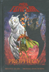 Mice templar (The) (2007) -INT- The Prophecy