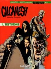 Gilgamesh (Wood/Olivera) -2- Il Testimone