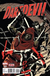 Daredevil Vol. 5 (Marvel - 2016) -5- Issue 5
